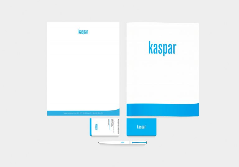 Kaspar Stationary
