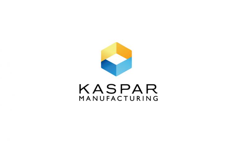 Kaspar Manufacturing Logo