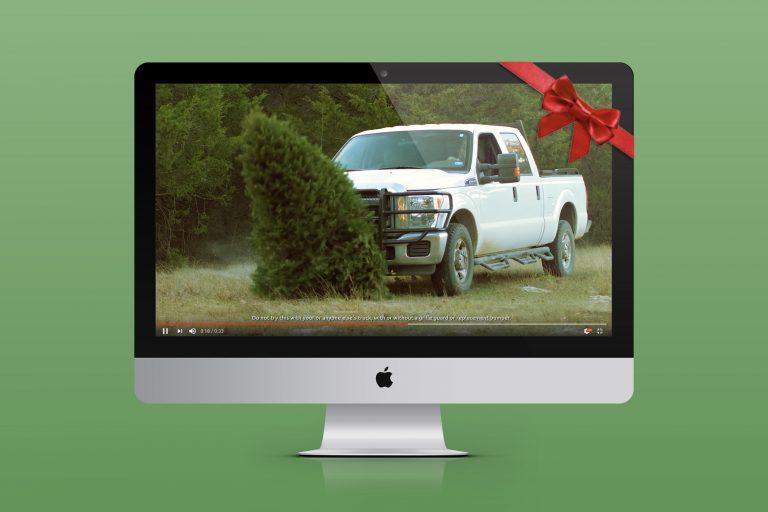 RH Christmas Tree